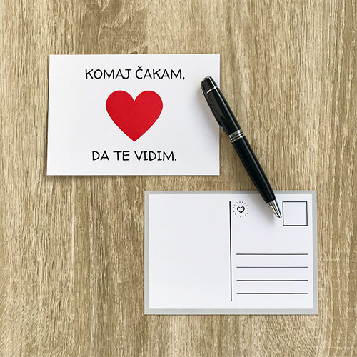 Razglednica Komaj-cakam-da-te-vidim